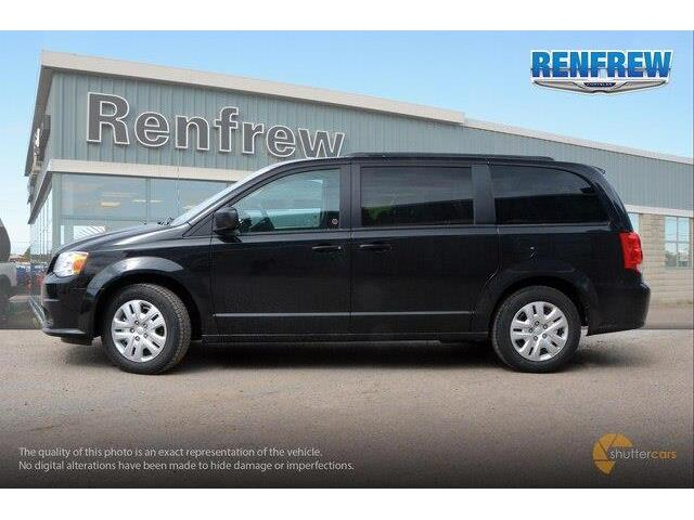 2019 Dodge Grand Caravan CVP/SXT (Stk: K232) in Renfrew - Image 3 of 20