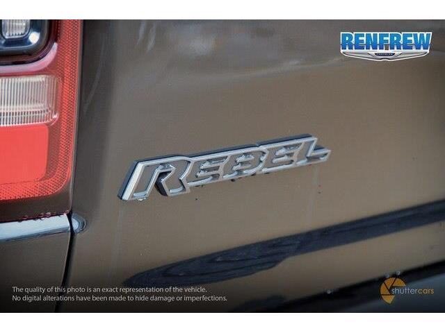 2019 RAM 1500 Sport/Rebel (Stk: K207) in Renfrew - Image 5 of 20