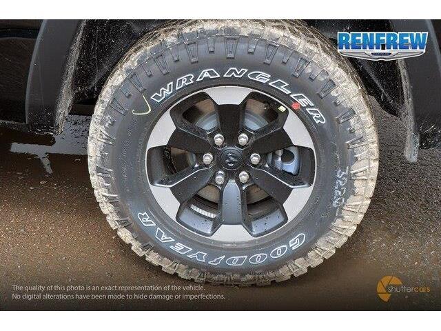2019 RAM 1500 Sport/Rebel (Stk: K207) in Renfrew - Image 6 of 20