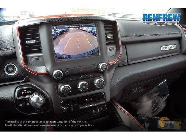 2019 RAM 1500 Sport/Rebel (Stk: K207) in Renfrew - Image 14 of 20
