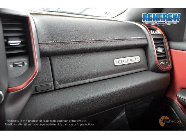 2019 RAM 1500 Sport/Rebel (Stk: K207) in Renfrew - Image 19 of 20