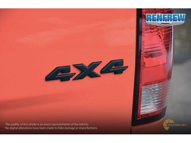 2019 RAM 1500 Classic ST (Stk: K195) in Renfrew - Image 5 of 20