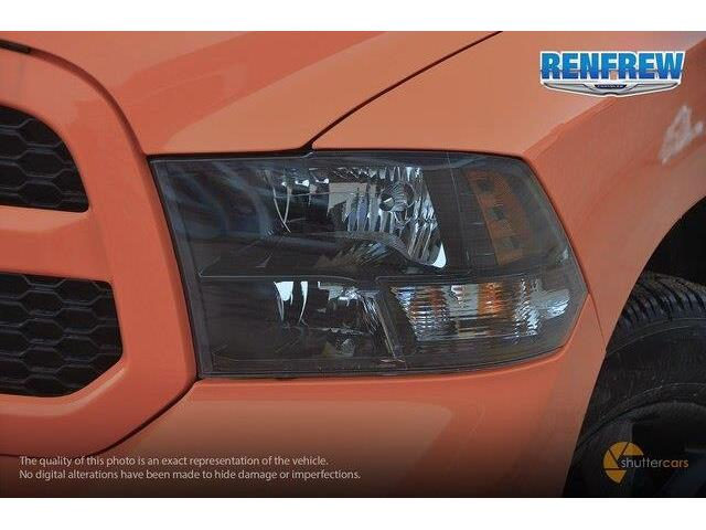 2019 RAM 1500 Classic ST (Stk: K195) in Renfrew - Image 7 of 20