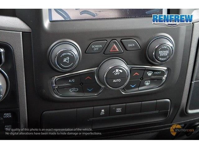 2019 RAM 1500 Classic ST (Stk: K195) in Renfrew - Image 14 of 20