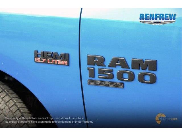 2019 RAM 1500 Classic ST (Stk: K249) in Renfrew - Image 6 of 20