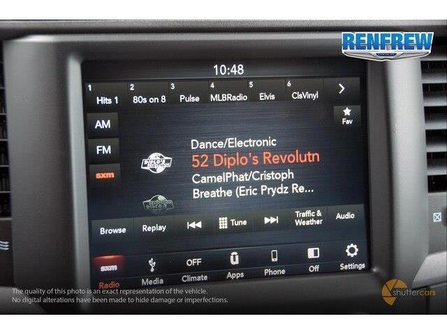 2019 RAM 1500 Classic ST (Stk: K249) in Renfrew - Image 13 of 20