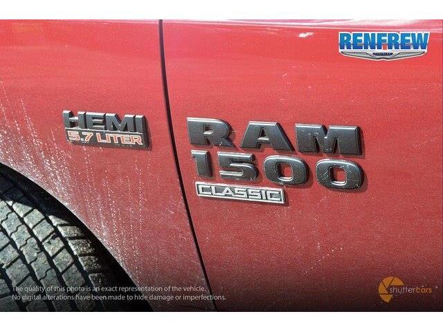 2019 RAM 1500 Classic ST (Stk: K057) in Renfrew - Image 7 of 20