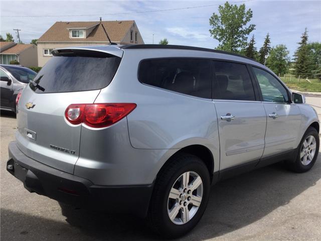 2012 Chevrolet Traverse 1LT (Stk: ) in Winnipeg - Image 5 of 16
