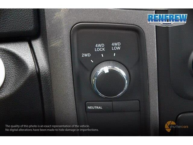 2019 RAM 1500 Classic ST (Stk: K090) in Renfrew - Image 16 of 20