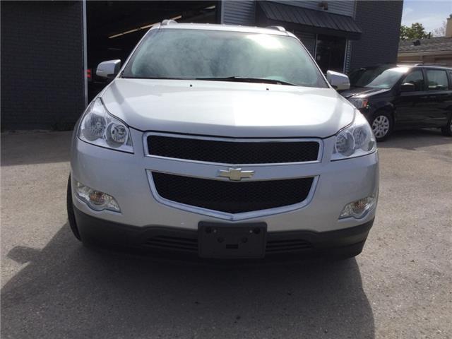 2012 Chevrolet Traverse 1LT (Stk: ) in Winnipeg - Image 8 of 16