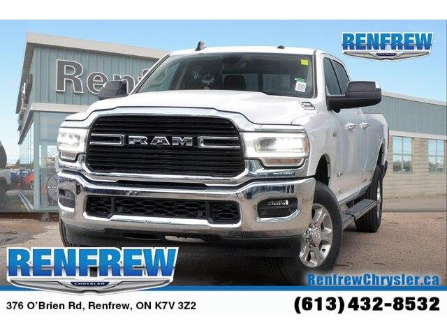 2019 RAM 2500 Big Horn (Stk: K238) in Renfrew - Image 1 of 20