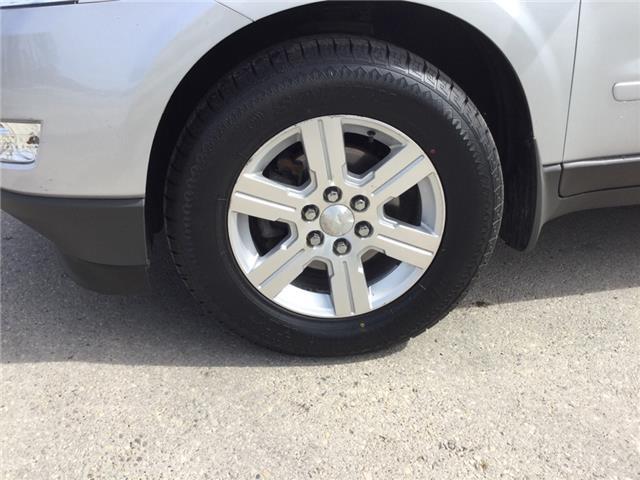 2012 Chevrolet Traverse 1LT (Stk: ) in Winnipeg - Image 9 of 16