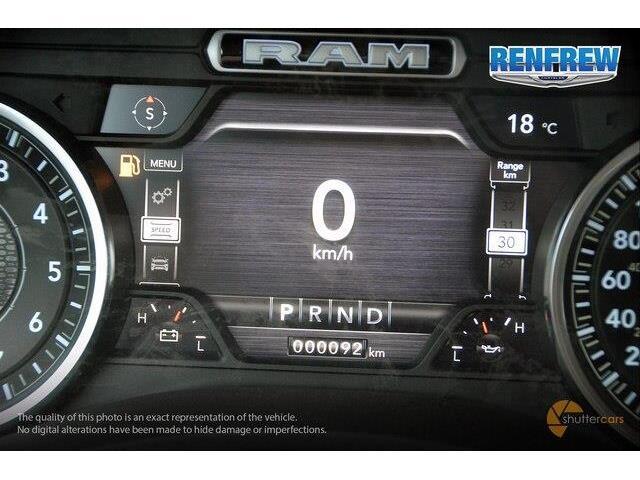 2019 RAM 2500 Big Horn (Stk: K238) in Renfrew - Image 10 of 20