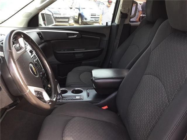 2012 Chevrolet Traverse 1LT (Stk: ) in Winnipeg - Image 11 of 16