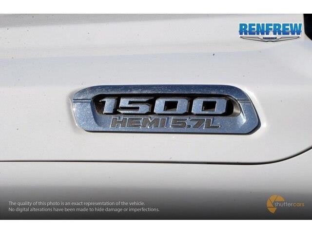 2019 RAM 1500 Big Horn (Stk: K155) in Renfrew - Image 6 of 20