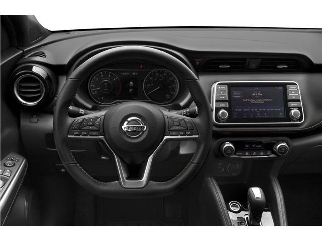 2019 Nissan Kicks SR (Stk: Y19K090) in Woodbridge - Image 4 of 9