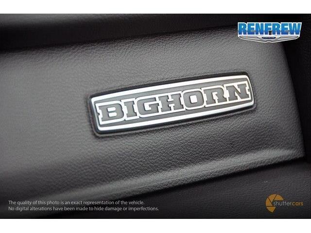 2019 RAM 1500 Big Horn (Stk: K245) in Renfrew - Image 20 of 20
