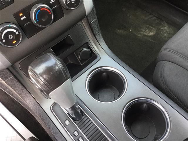 2012 Chevrolet Traverse 1LT (Stk: ) in Winnipeg - Image 15 of 16