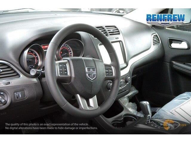 2018 Dodge Journey Crossroad (Stk: J205) in Renfrew - Image 11 of 20