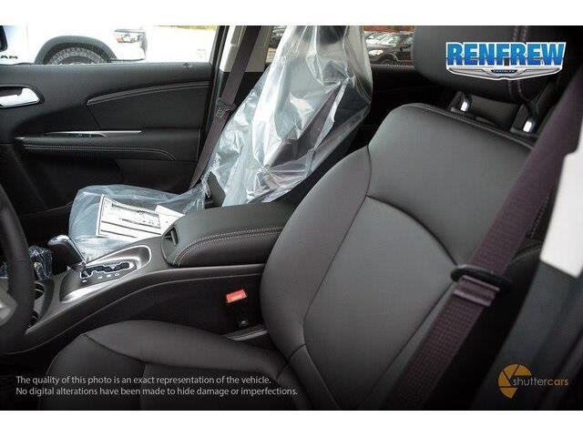 2018 Dodge Journey Crossroad (Stk: J205) in Renfrew - Image 12 of 20