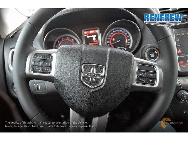 2018 Dodge Journey Crossroad (Stk: J205) in Renfrew - Image 13 of 20