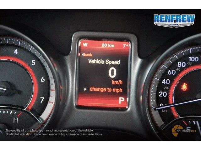2018 Dodge Journey Crossroad (Stk: J205) in Renfrew - Image 14 of 20