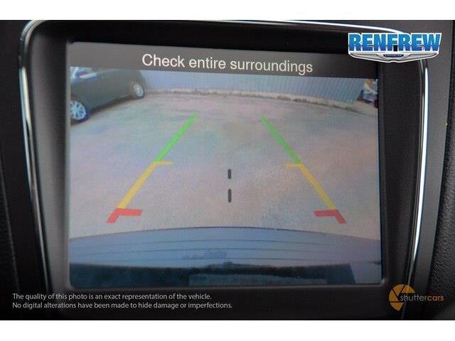 2018 Dodge Journey Crossroad (Stk: J205) in Renfrew - Image 16 of 20