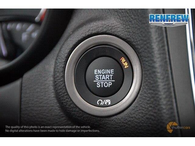2018 Dodge Journey Crossroad (Stk: J205) in Renfrew - Image 17 of 20