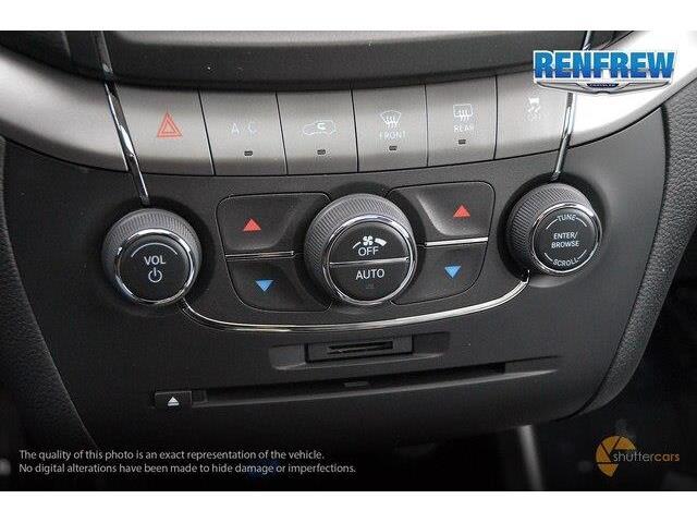 2018 Dodge Journey Crossroad (Stk: J205) in Renfrew - Image 20 of 20