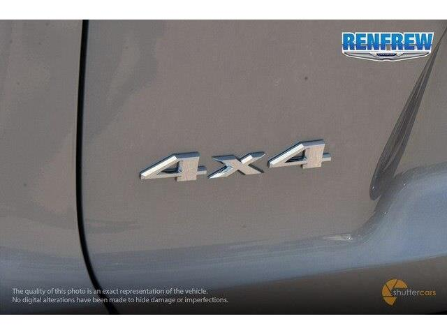 2019 Jeep Cherokee North (Stk: K018) in Renfrew - Image 5 of 20