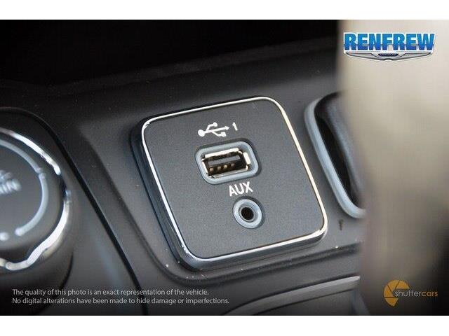 2019 Jeep Cherokee North (Stk: K018) in Renfrew - Image 19 of 20
