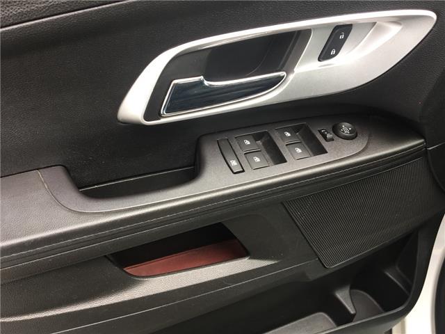 2016 Chevrolet Equinox LT (Stk: 19908) in Chatham - Image 12 of 21