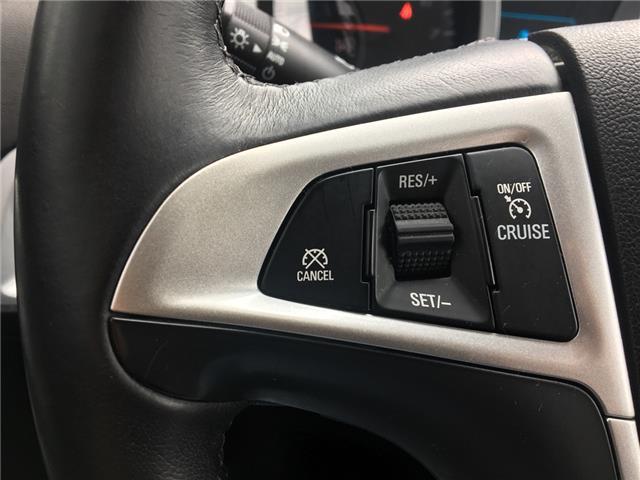 2016 Chevrolet Equinox LT (Stk: 19908) in Chatham - Image 15 of 21