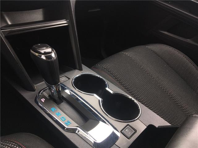 2016 Chevrolet Equinox LT (Stk: 19908) in Chatham - Image 20 of 21