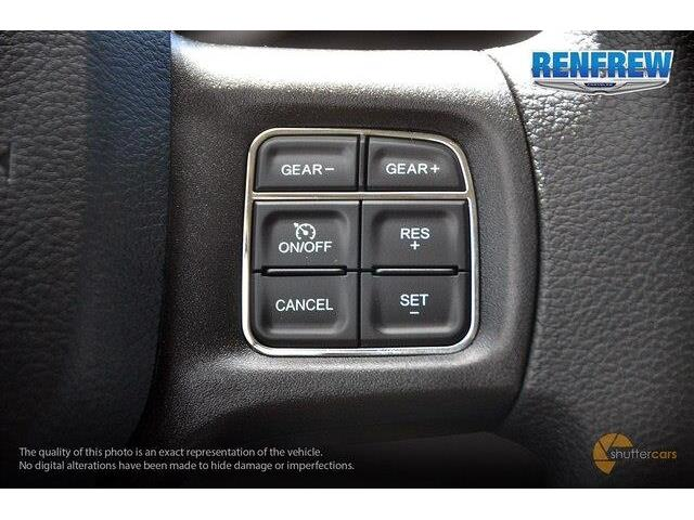 2019 RAM 1500 Classic ST (Stk: K140) in Renfrew - Image 20 of 20