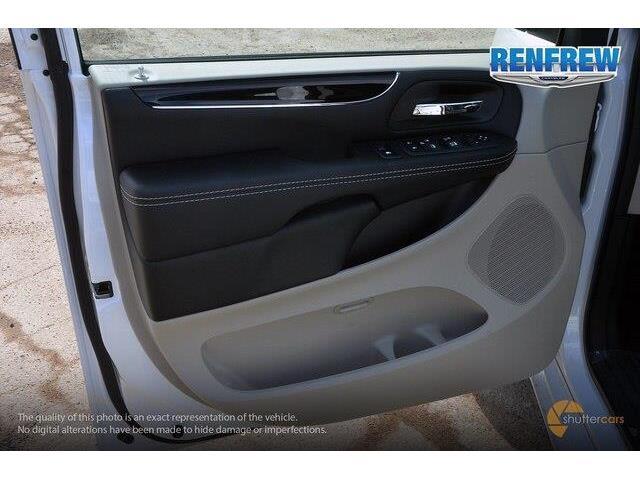 2019 Dodge Grand Caravan CVP/SXT (Stk: K214) in Renfrew - Image 10 of 20
