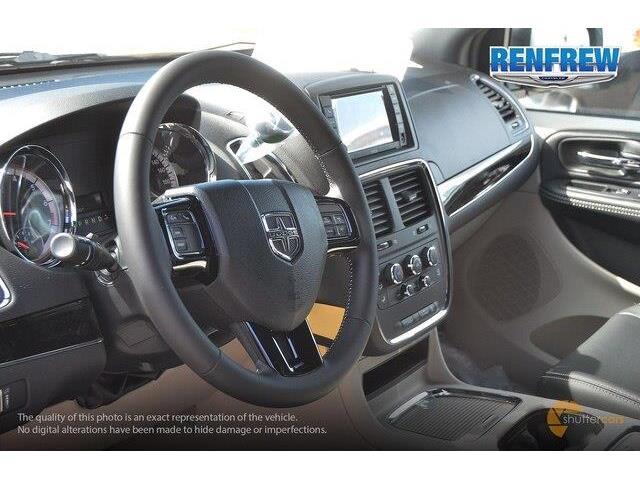 2019 Dodge Grand Caravan CVP/SXT (Stk: K214) in Renfrew - Image 11 of 20