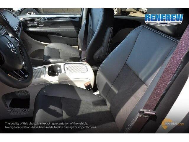 2019 Dodge Grand Caravan CVP/SXT (Stk: K214) in Renfrew - Image 12 of 20