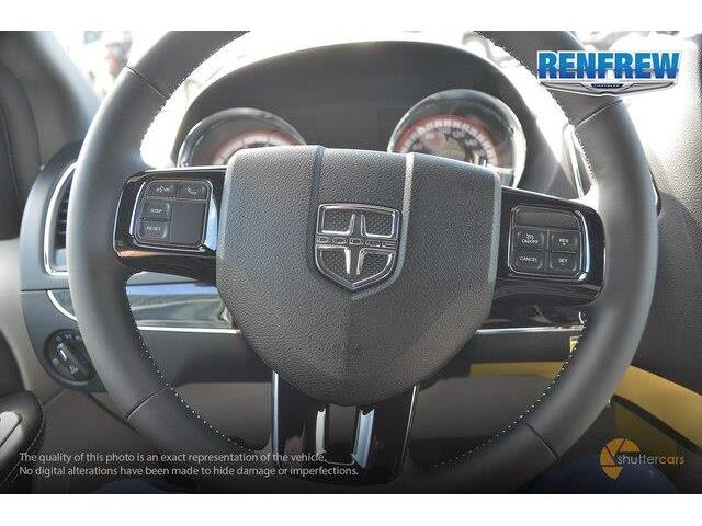 2019 Dodge Grand Caravan CVP/SXT (Stk: K214) in Renfrew - Image 13 of 20