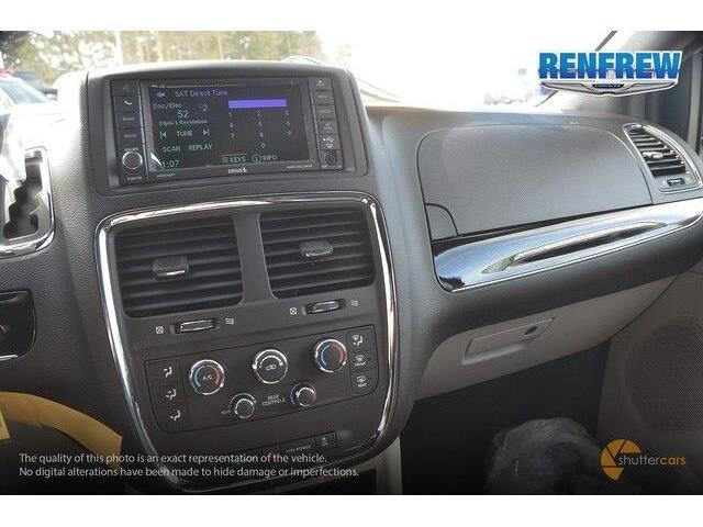 2019 Dodge Grand Caravan CVP/SXT (Stk: K214) in Renfrew - Image 15 of 20