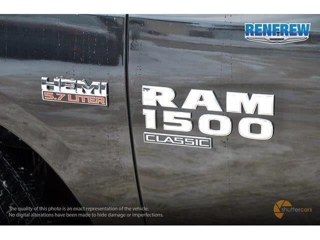 2019 RAM 1500 Classic ST (Stk: K102) in Renfrew - Image 7 of 20