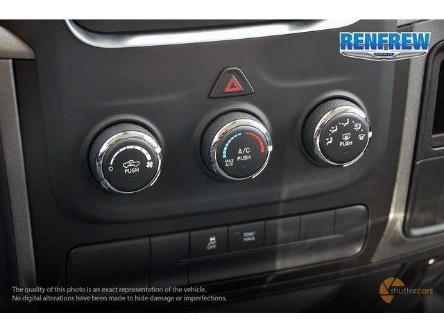 2019 RAM 1500 Classic ST (Stk: K102) in Renfrew - Image 17 of 20