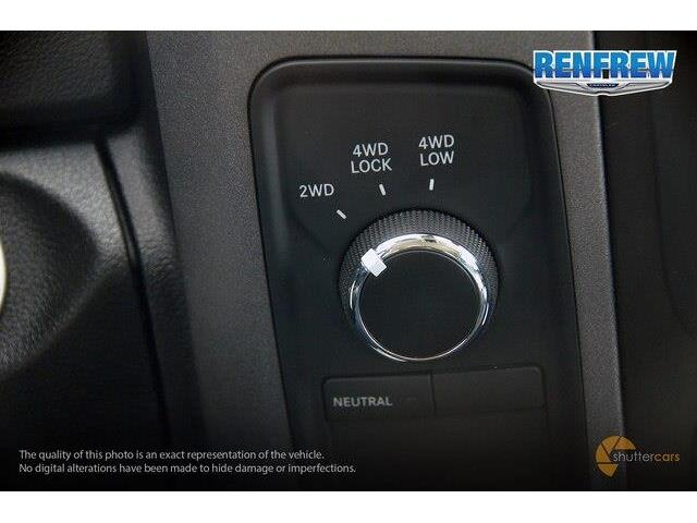 2019 RAM 1500 Classic ST (Stk: K102) in Renfrew - Image 18 of 20