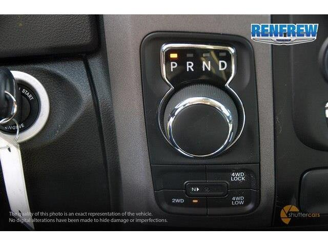2019 RAM 1500 Classic ST (Stk: K194) in Renfrew - Image 18 of 20