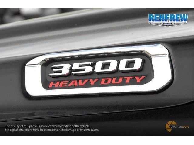 2019 RAM 3500 Tradesman (Stk: K244) in Renfrew - Image 7 of 20