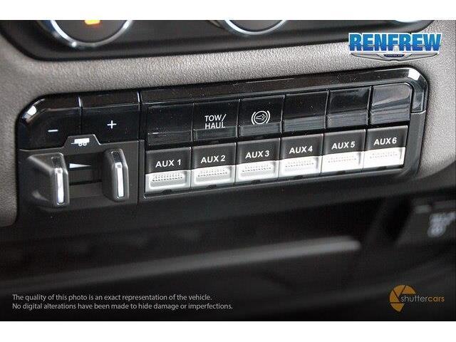 2019 RAM 3500 Tradesman (Stk: K244) in Renfrew - Image 16 of 20