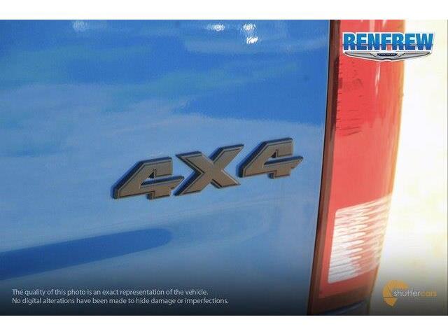 2019 RAM 1500 Classic ST (Stk: K241) in Renfrew - Image 5 of 20