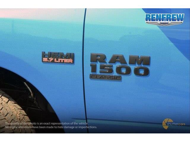2019 RAM 1500 Classic ST (Stk: K241) in Renfrew - Image 7 of 20
