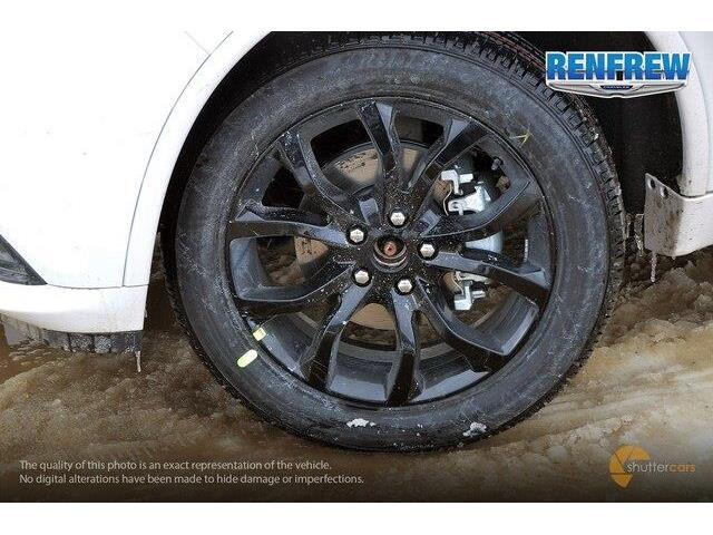 2019 Dodge Durango SXT (Stk: K235) in Renfrew - Image 5 of 20
