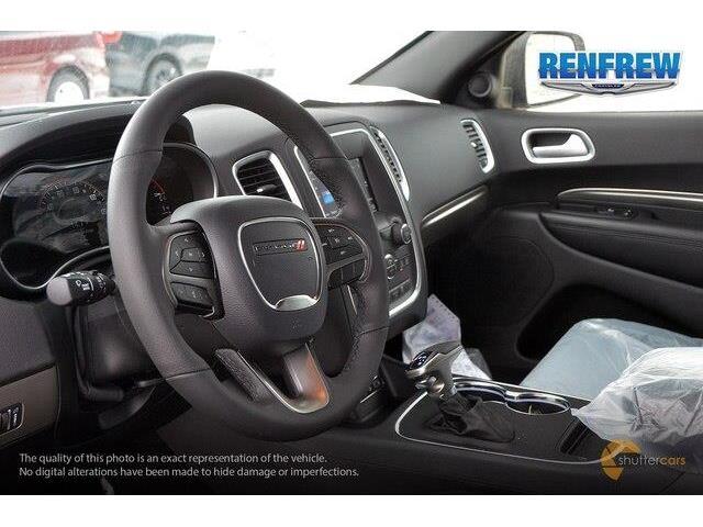 2019 Dodge Durango SXT (Stk: K235) in Renfrew - Image 8 of 20